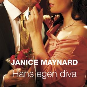 Hans egen diva (ljudbok) av Janice Maynard