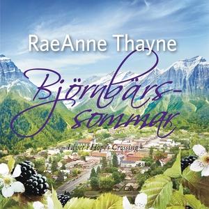 Björnbärssommar (ljudbok) av RaeAnne Thayne