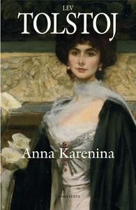 Anna Karenina (e-bok) av Lev Tolstoj