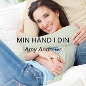 Min hånd i din