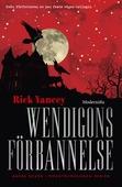 Wendigons förbannelse (Andra boken i Monstrumologen-serien)