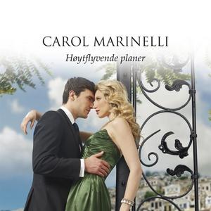 Høytflyvende planer (ljudbok) av Carol Marinell