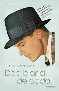 Död bland de döda (e-bok) av H.-K. Rönblom