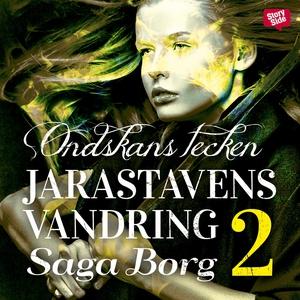 Ondskans tecken (ljudbok) av Saga Borg