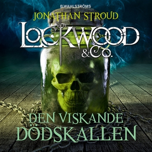 Lockwood & Co. 2 - Den viskande dödskallen (lju