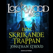 Lockwood & Co. 1 - Den skrikande trappan