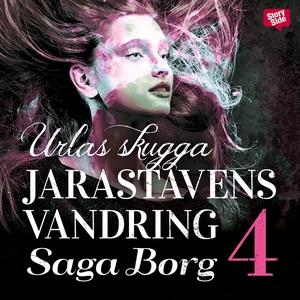 Urlas skugga (ljudbok) av Saga Borg