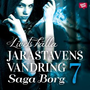 Livets källa (ljudbok) av Saga Borg