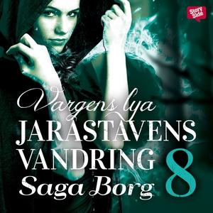 Vargens lya (ljudbok) av Saga Borg