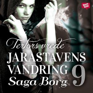 Tertors vrede (ljudbok) av Saga Borg