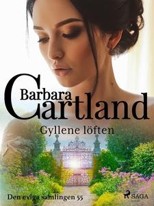 Gyllene löften (e-bok) av Barbara Cartland
