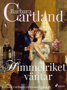 Himmelriket väntar (e-bok) av Barbara Cartland