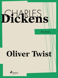 Oliver Twist (e-bok) av Charles Dickens