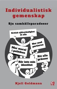 Individualistisk gemenskap (e-bok) av Kjell Gol