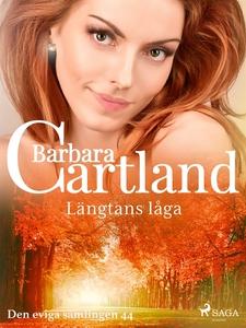 Längtans låga (e-bok) av Barbara Cartland