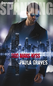 Död mans kyss (e-bok) av Paula Graves