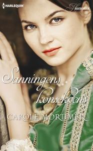 Sanningens konsekvens (e-bok) av Carole Mortime