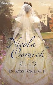 En kyss för livet (e-bok) av Nicola Cornick