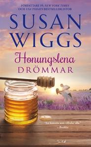 Honungslena drömmar (e-bok) av Susan Wiggs