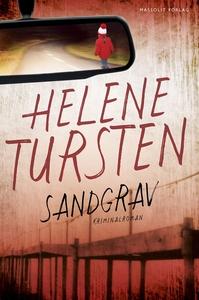 Sandgrav (e-bok) av Helene Tursten