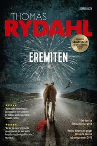 Eremiten (e-bok) av Thomas Rydahl