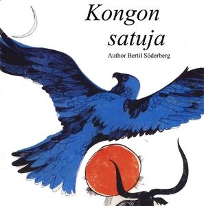 Kongon satuja (e-bok) av Bertil Söderberg