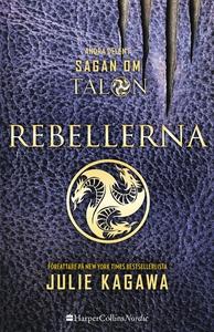 Rebellerna (e-bok) av Julie Kagawa