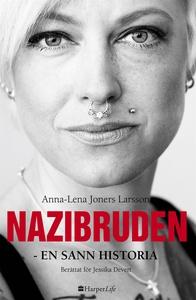 Nazibruden (e-bok) av Jessika Devert