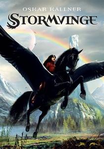 Stormvinge (e-bok) av Oskar Källner