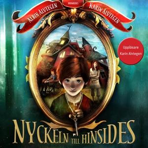 Nyckeln till Hinsides (ljudbok) av Karin Alvteg
