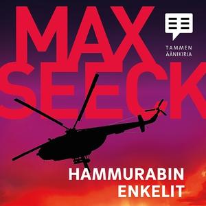 Hammurabin enkelit (ljudbok) av Max Seeck