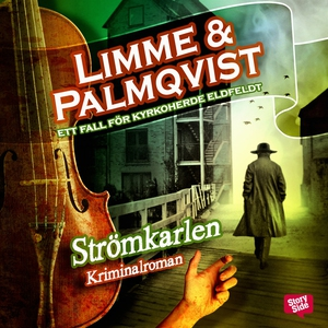 Strömkarlen (ljudbok) av Johanna Limme, Martin