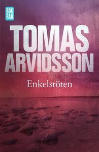 Enkelstöten (e-bok) av Tomas Arvidsson