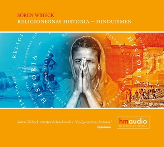 Religionernas historia – Hinduismen (ljudbok) a