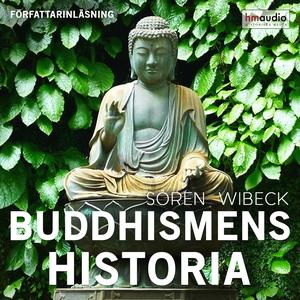 Religionernas historia – Buddhismen (ljudbok) a