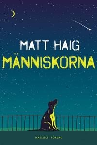 Människorna (e-bok) av Matt Haig
