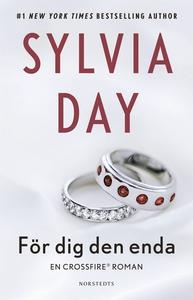 För dig den enda (e-bok) av Sylvia Day