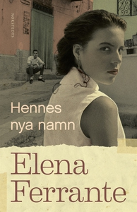 Hennes nya namn. Bok 2, Ungdomsår (e-bok) av El