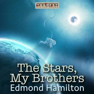 The Stars, My Brothers (ljudbok) av Edmond Hami
