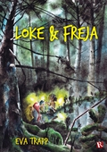 Loke & Freja