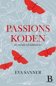 Passionskoden (e-bok) av Eva Sanner