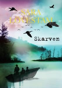 Skarven (e-bok) av Sara Lövestam
