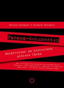 Panamadokumenten (e-bok) av Bastian Obermayer,