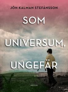 Som universum, ungefär (e-bok) av Jón Kalman St