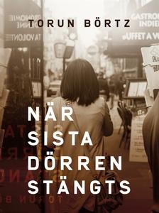 När sista dörren stängts (e-bok) av Torun Börtz