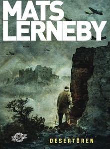 Desertören (e-bok) av Mats Lerneby