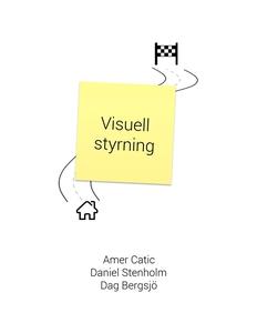 Visuell Styrning (e-bok) av Amer Catic, Daniel