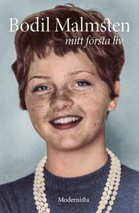 Mitt första liv (e-bok) av Bodil Malmsten