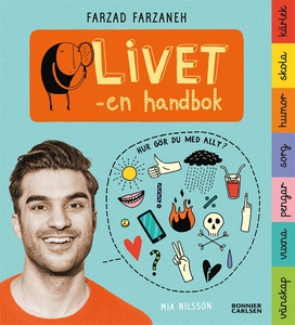 Livet - en handbok (e-bok) av Farzad Farzaneh