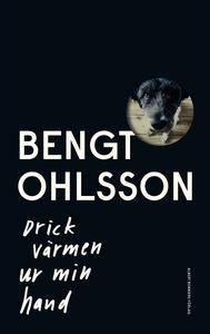 Drick värmen ur min hand (e-bok) av Bengt Ohlss